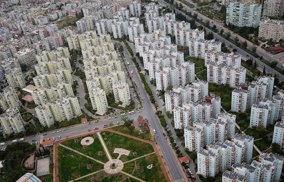 Konut satışlarında en büyük pay İstanbul'un!