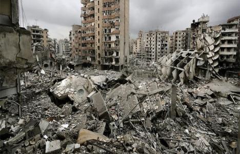 Depremlerde acılara marka firmalar son verecek!