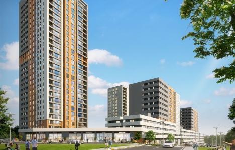 Semt Bahçekent Sur Yapı son fiyat listesi!