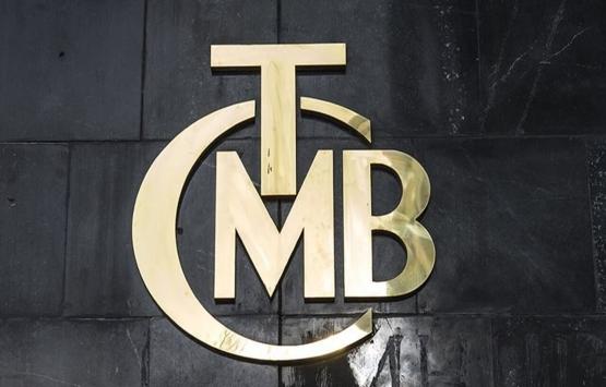 Merkez Bankası rezervleri 2 milyar 477 milyon dolar arttı!
