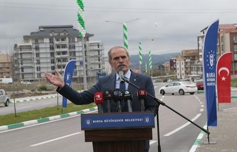 Bursa Görükle'ye metro müjdesi!