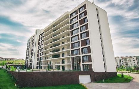 Ankara Vivendi projesinde yaşam başladı!