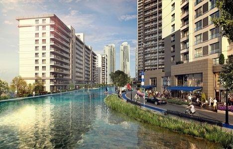 Sinpaş, Marina Ankara'daki