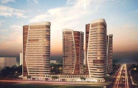 Kadıköy Uplife ev fiyatları 2017!