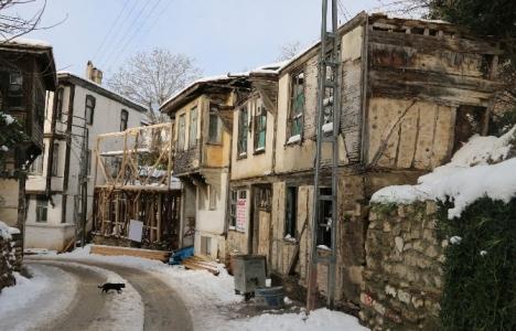 Sinop Belediyesi'ne devredilen tarihi ev kültür merkezine dönüşecek!