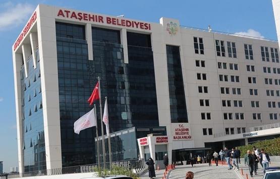 Ataşehir Belediyesi için imar yolsuzluğu iddiası!