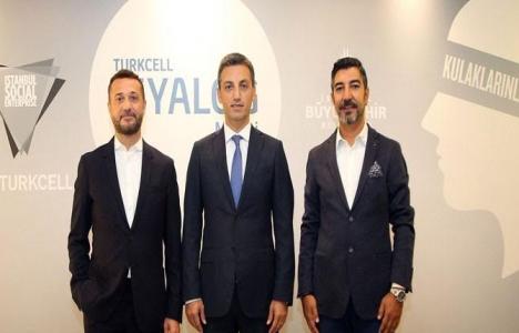 Turkcell Diyalog Müzesi hizmete açıldı!