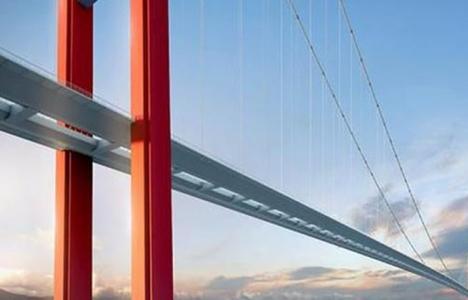 Türkiye'den 3. köprü 'dünyanın en uzun köprüleri' arasında olacak!