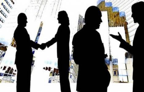 Türkiye'ye 6 ayda bin 400 yabancı sermayeli şirket giriş yaptı!