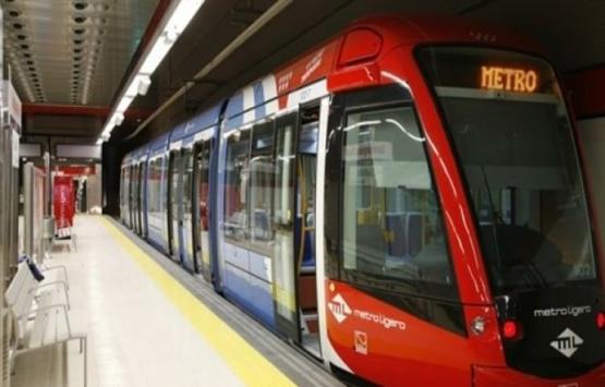 Hangi metro hatları