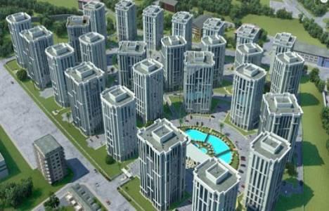 Konya Prestij Park'ta fiyatlar 119 bin liradan başlıyor!