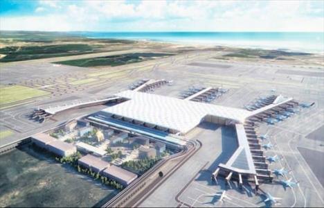 BMD yeni havalimanında