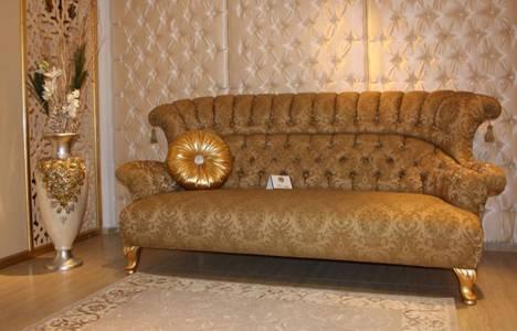 Asortie Mobilya zevke göre mobilya üretiyor!