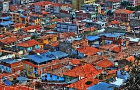 Çarpık kentleşmeye neşter vuruluyor!