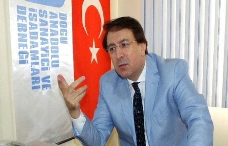 İbrahim Aydemir Erzurum'un değişimini anlattı!