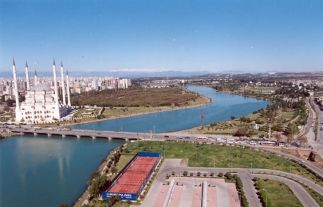 Adana Ceyhan'da icradan
