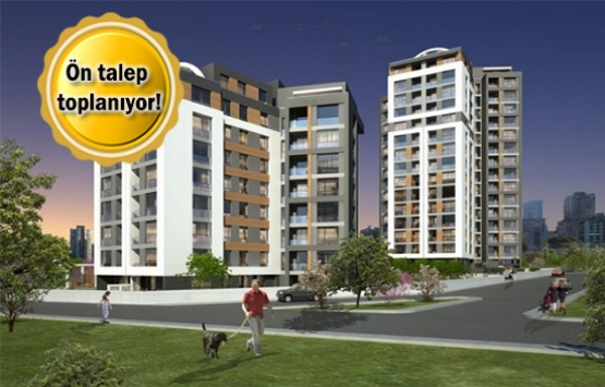 Özdemir İnşaat Pendik'te 2 yeni projeye imza atıyor!
