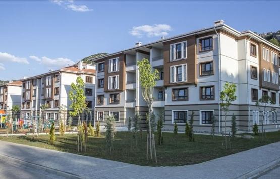 TOKİ Konya ve Aksaray'da 4 bin 780 konut inşa ediyor!