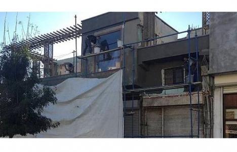 Diyarbakır Sur'daki işyerlerinin restorasyonunda sona gelindi!