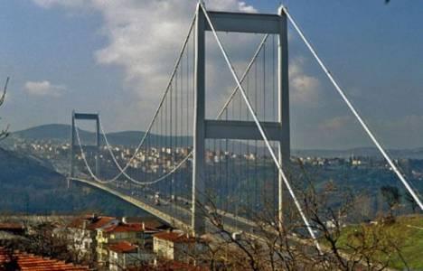 Rahmi Koç Müzesi'ndeki sergi Boğaz Köprü'lerinin yapımını anlatıyor!