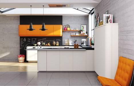 İntema Mutfak alana Elica davlumbazlar çok özel avantajlarla sunuluyor!