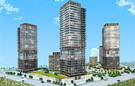Adım İstanbul Evleri Kayaşehir fiyatlar!