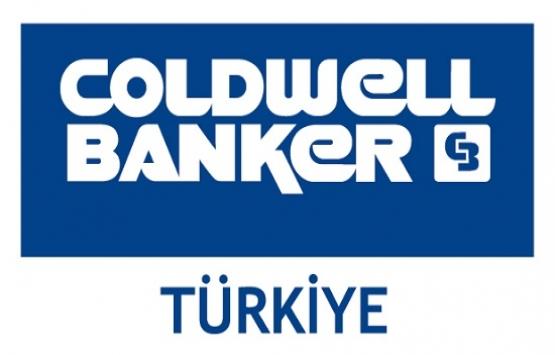 Coldwell Banker Avrupa'da ilk 3'te!