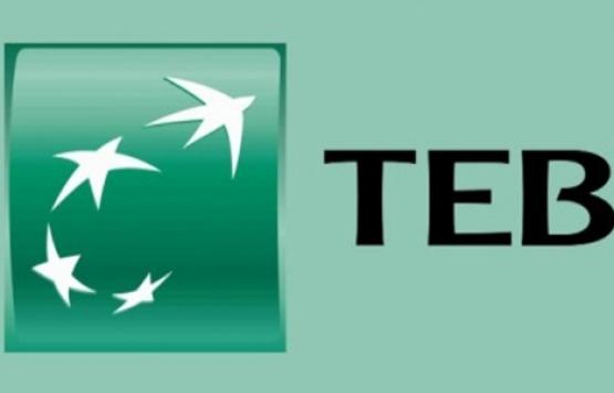 TEB'den Türk lirasını