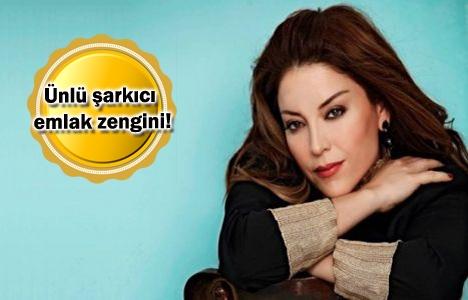 Aşkın Nur Yengi, Ataşehir ve Sancaktepe'den ev aldı!