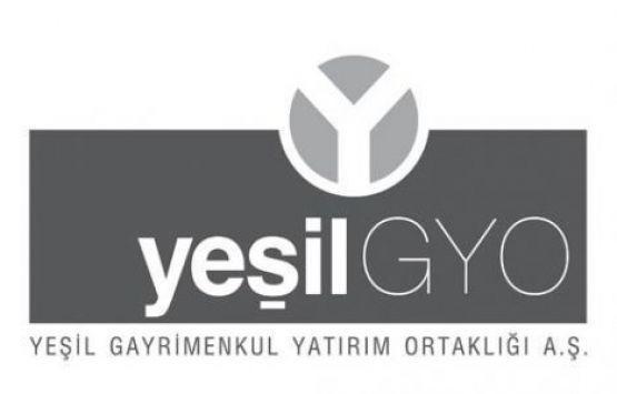 Metin Başer, Yeşil GYO yönetim kurulu üyesi oldu!