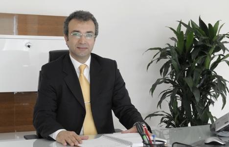 Kentsel dönüşüm Türkiye