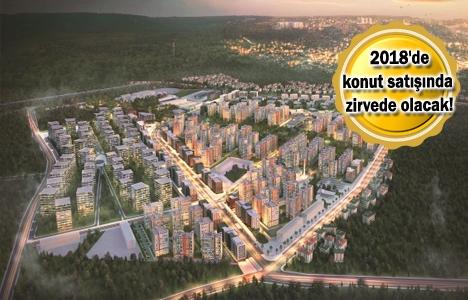 Antalya'da 4.5 milyar