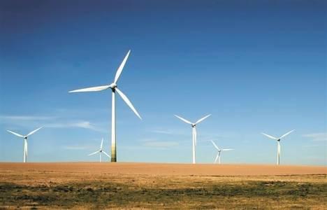 İzmir Fuatres Rüzgar Enerji Santrali imar planı askıya çıktı!