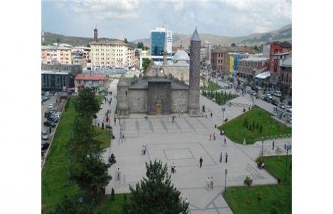 Erzurum Yakutiye'de 6.5