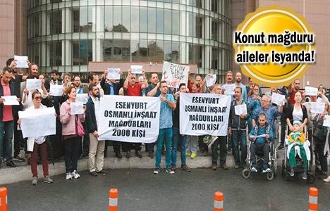 İstanbul'daki binlerce aile