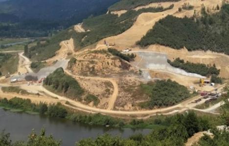 Melen Barajı ne