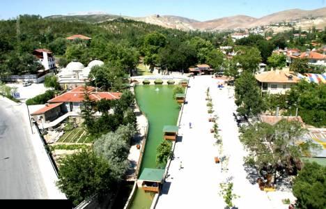 Konya'da kamulaştırma çalışmaları