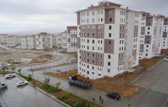 TOKİ Konya'da zemin etüt raporu hazırlatacak! İhalesi bugün!