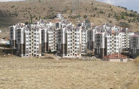 TOKİ Yozgat Merkez'de