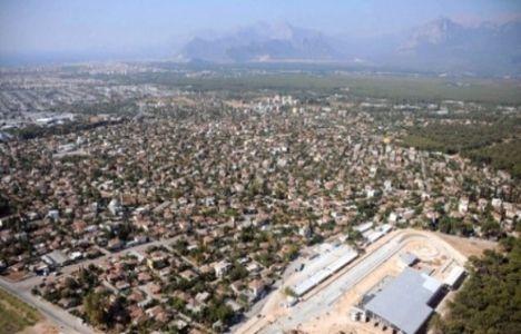 Antalya Kepezaltı Santral'deki dönüşümde büyük ilerleme!