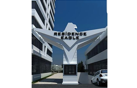 Eagle Residence ile Sapphire Gayrimenkul iş birliği yaptı!
