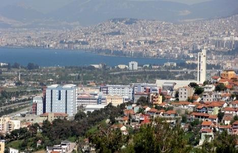 İzmir Narlıdere'de 12 milyon TL'ye satılık 13 işyeri!