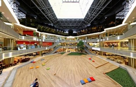 Galleria Ataköy AVM bayramda açık mı?