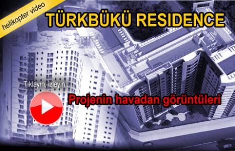 Türkbükü Residence nerede?