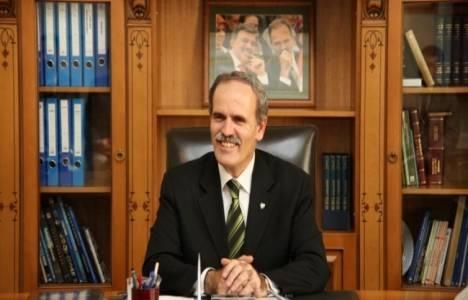 Recep Altepe: Bursa'da yatırımlarımız daha da güçlenecek!