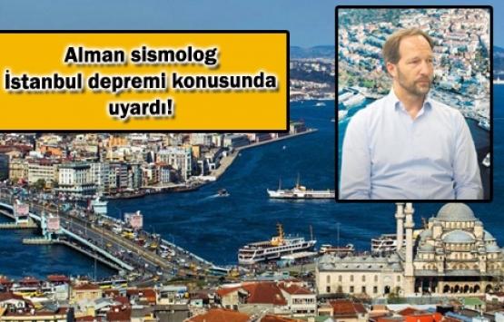 Herkesin aklı İstanbul depreminde!