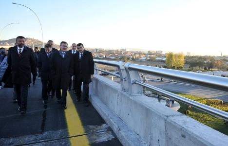 Ankara'daki 88 proje