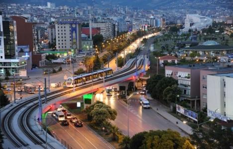 Yabancı yatırımcı Adana