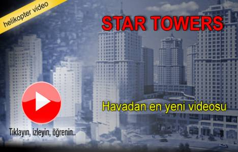 Star Towers son