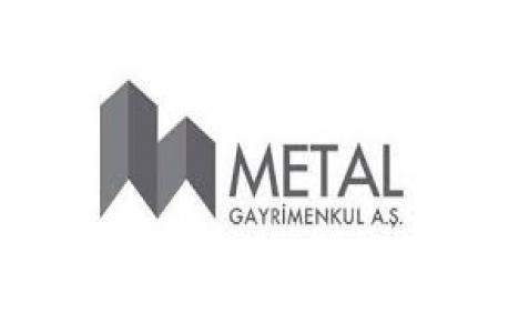 Metal Gayrimenkul Karmen